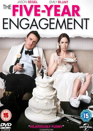 The Five-Year Engagement Online DVD Rental