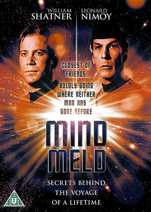 Rent Mind Meld: Secrets Behind the Voyage of a Lifetime Online DVD Rental