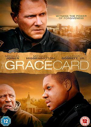 Rent The Grace Card Online DVD Rental