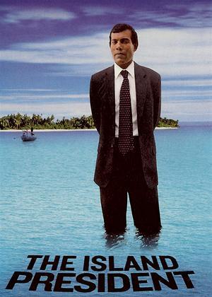 Rent The Island President Online DVD Rental