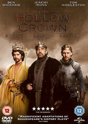 Rent The Hollow Crown: Series 1 Online DVD Rental