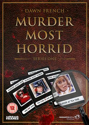 Rent Murder Most Horrid: Series 1 Online DVD Rental