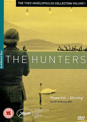 Rent The Hunters (aka Oi kynigoi) Online DVD Rental
