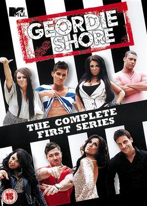 Rent Geordie Shore: Series 1 Online DVD Rental