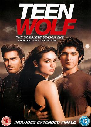 Rent Teen Wolf: Series 1 Online DVD Rental