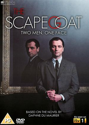 Rent The Scapegoat Online DVD & Blu-ray Rental