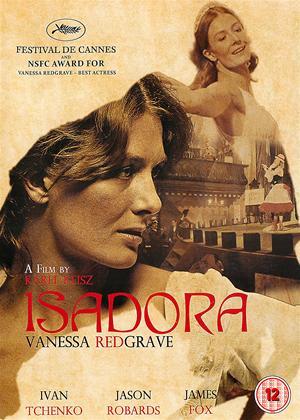 Rent Isadora Online DVD Rental
