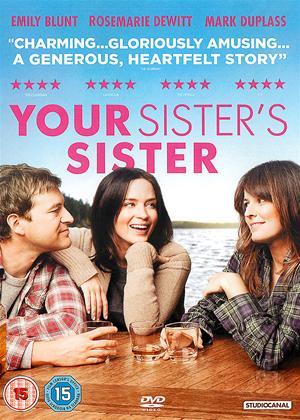 Rent Your Sister's Sister Online DVD Rental