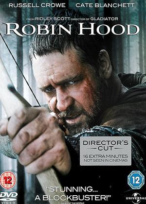 Rent Robin Hood (aka Nottingham) Online DVD & Blu-ray Rental