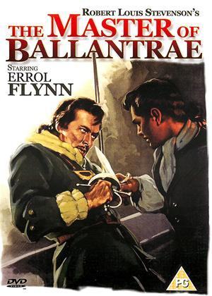 Rent The Master of Ballantrae Online DVD Rental