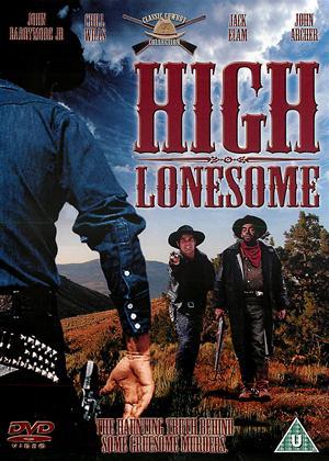 Rent High Lonesome Online DVD Rental
