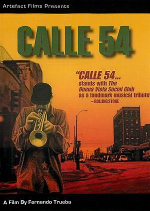 Rent Calle 54 Online DVD Rental