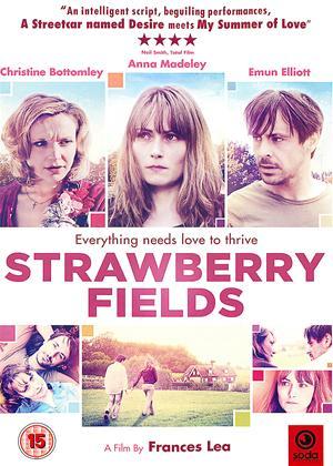 Rent Strawberry Fields Online DVD Rental