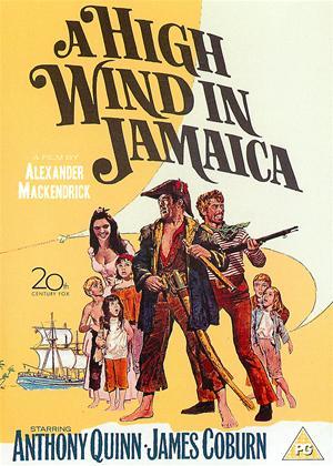 Rent A High Wind in Jamaica Online DVD Rental