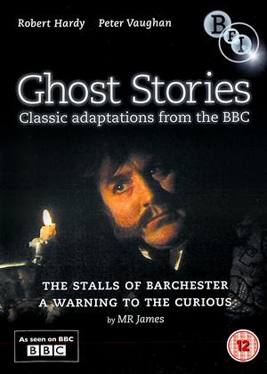 Rent Ghost Stories: Vol.2 Online DVD Rental