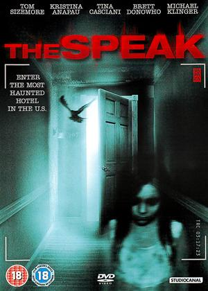 Rent The Speak Online DVD Rental