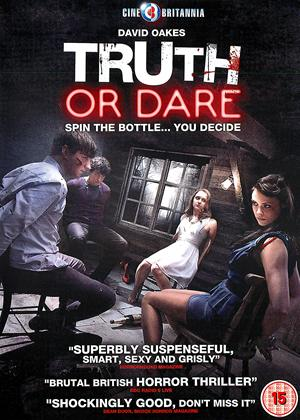 Rent Truth or Dare Online DVD Rental