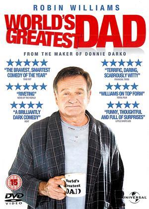 Rent World's Greatest Dad Online DVD Rental