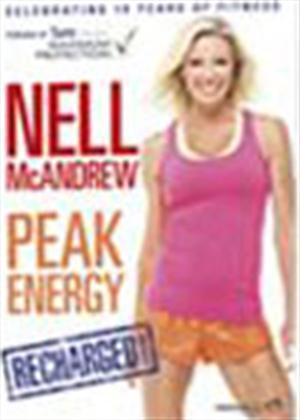 Rent Nell McAndrew: Peak Energy Recharged Online DVD Rental