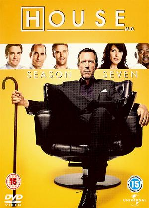 Rent House M.D.: Series 7 (aka House: Series 7) Online DVD Rental