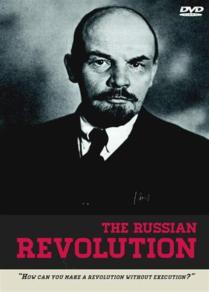 Rent The Russian Revolution Online DVD Rental