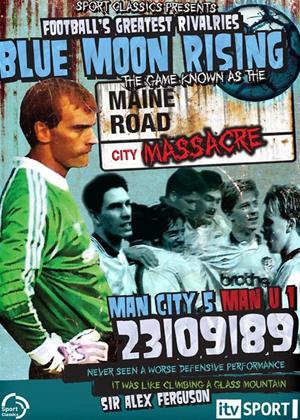 Rent Football's Greatest Rivalries: Blue Moon Rising Online DVD Rental
