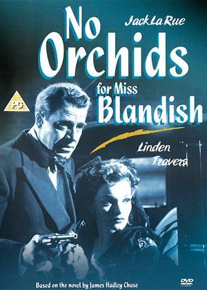 Rent No Orchids for Miss Blandish Online DVD Rental