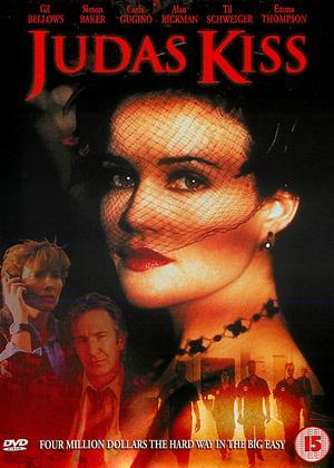 Rent Judas Kiss Online DVD Rental