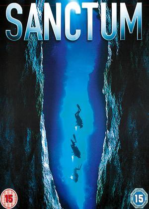 Rent Sanctum Online DVD Rental