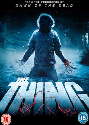 Rent The Thing Online DVD Rental