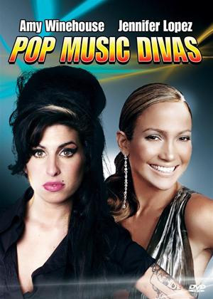 Rent Pop Music Divas: Amy Winehouse and Jennifer Lopez Online DVD Rental