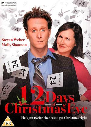 Rent 12 Days of Christmas Eve Online DVD Rental