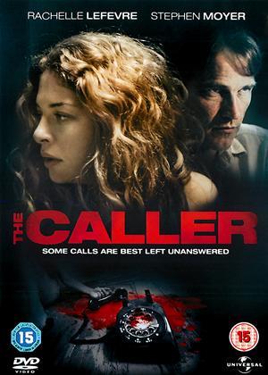 Rent The Caller Online DVD Rental