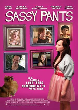 Rent Sassy Pants Online DVD Rental