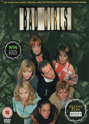 Rent Bad Girls: Series 5 Online DVD Rental