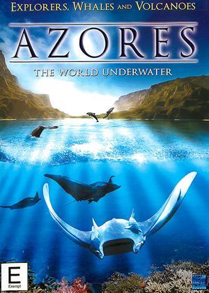 Rent Azores: The World Underwater Online DVD Rental