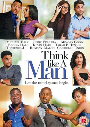 Think Like a Man Online DVD Rental
