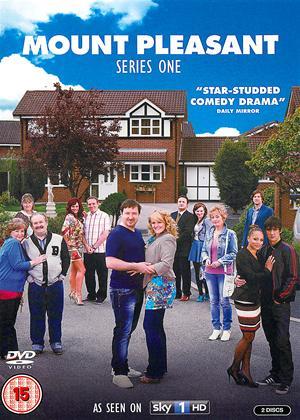 Rent Mount Pleasant: Series 1 Online DVD & Blu-ray Rental