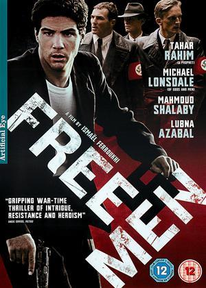 Rent Free Men (aka Les Hommes Libres) Online DVD & Blu-ray Rental
