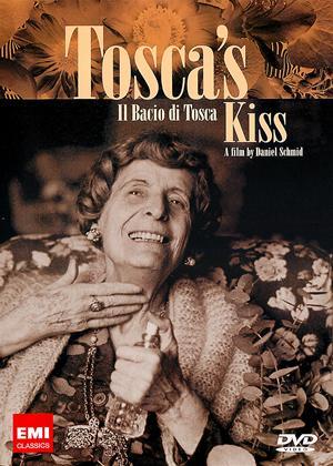 Rent Tosca's Kiss (aka Il Bacio di Tosca) Online DVD Rental