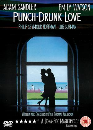 Rent Punch-Drunk Love Online DVD Rental