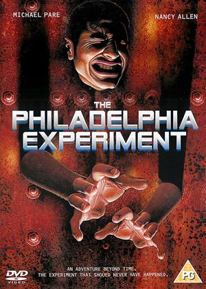 The Philadelphia Experiment Online DVD Rental