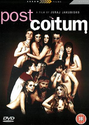 Rent Post Coitum Online DVD Rental