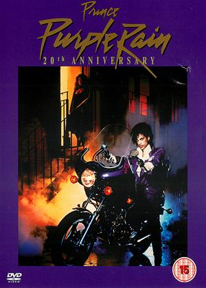 Rent Prince: Purple Rain Online DVD Rental
