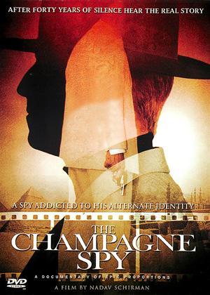 Rent The Champagne Spy (aka Meragel Ha-Shampaniya) Online DVD Rental