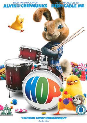 Hop Online DVD Rental