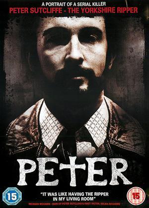 Rent Peter - A Portrait of A Serial Killer Online DVD & Blu-ray Rental