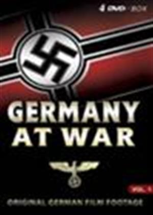 Rent Germany at War: Vol.1 Online DVD Rental