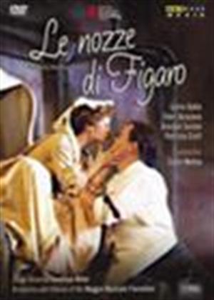 Rent Le Nozze Di Figaro: Teatro Comunale (Mehta) Online DVD Rental