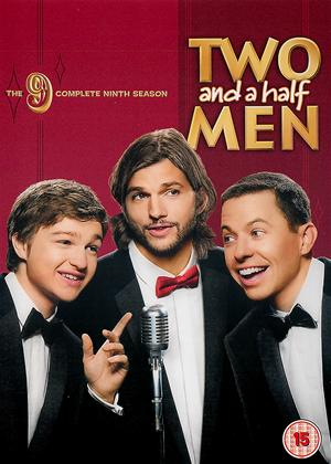 Rent Two and a Half Men: Series 9 Online DVD Rental